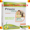 Bayer Priorin Intense 180 Capsule Hair Loss Genuine (NEW FROM OUR PHARMACY)