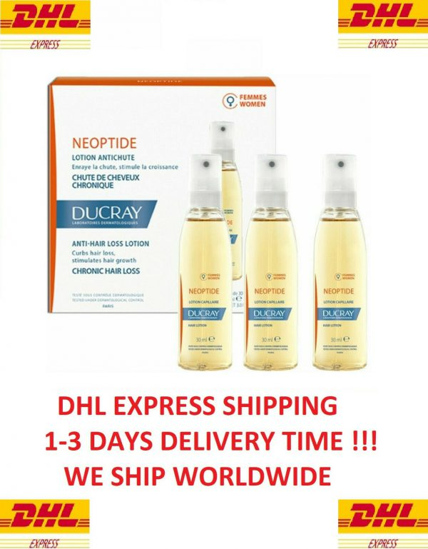 Ducray-Neoptide-Anti-Hair-Loss-Lotion-3X30ml